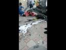 Жесткая и смертельная авария Таджикистан Худжанд