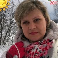 Лариса Шихарева