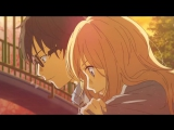 Грустный аниме клип про любовь - Все очень не просто