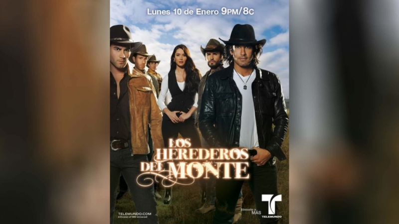 Наследники дель Монте (2011) | Los Herederos del Monte