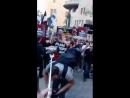 ქართველთა მარშის მსვლელობა სოროსის არასამთავრობოების წინააღმდეგ