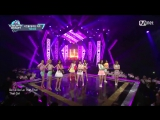 TWICE - Saturday Night (Son Dam bi) U-Go-Girl (Lee Hyori) Special Stage M COUNTD.465