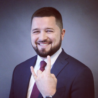 Сергей Середёнок
