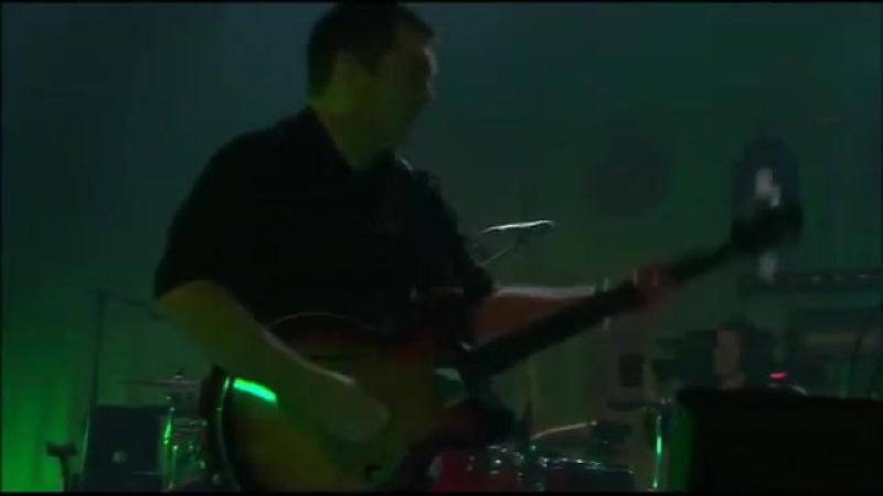 Archive - Fuck U - Live in Lyon