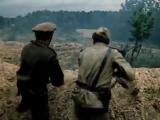 Батальоны просят огня (1985) - военный, драма, реж. Владимир Чеботарёв, Александр Боголюбов