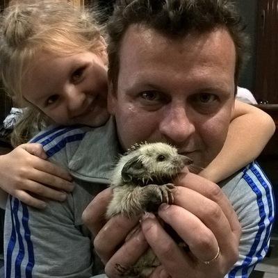 Дмитрий Кукушкин