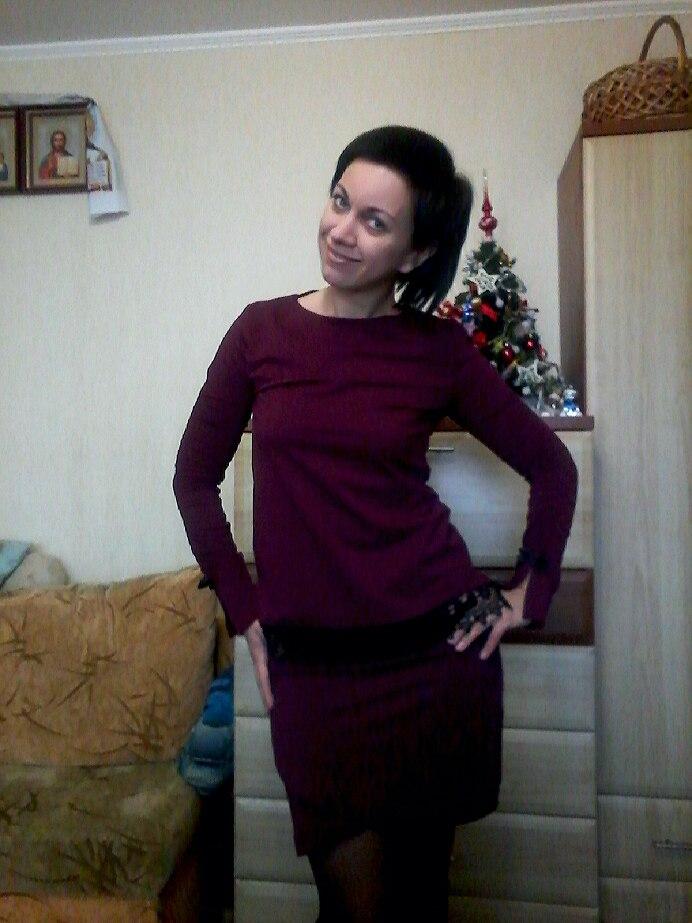 Виктория Мосийчук, Луцк - фото №3
