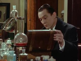 Мемуары Шерлока Холмса.Картонная коробка(Англия.Детектив.1994)