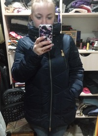 Анастасия Хоцяновская