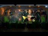 Шура БИ2 отрывок  песни В.Цоя Перемен