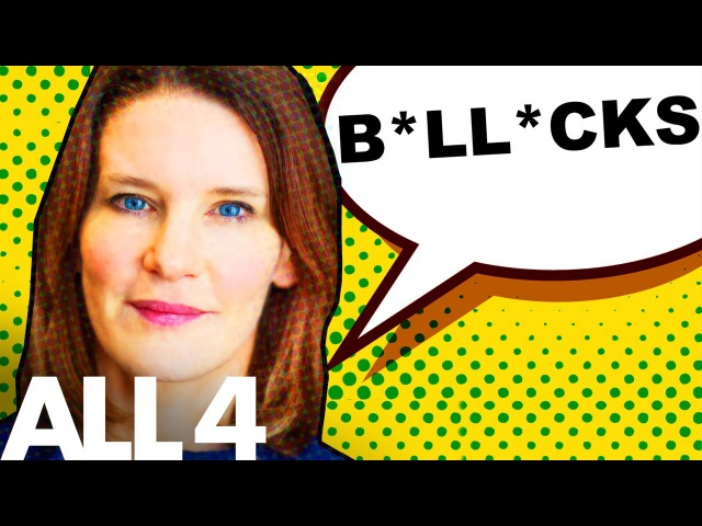 The REAL Origins Of BO***CKS? | BOLLOCKS | Susie Dent's Guide To Swearing