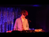 Cosmo Sheldrake (support of Johnny Flynn) - The Fly  - live Atomic Caf