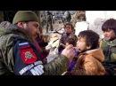 СРОЧНО!! РОССИЙСКИЕ ВОЙСКА В СИРИИ РЕДКИЕ КАДРЫ/Russians and Syrians hold joint military police