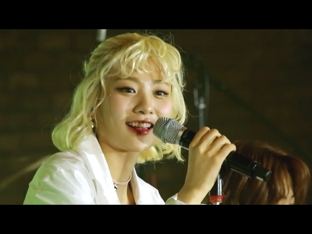 [Im LIVE] Ep.6 - Bolbbalgan4 Kim Ji-soo (볼빨간사춘기 김지수) _ Full Episode