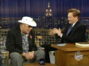 Hunter S. Thompson on Conan O-Brien
