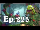 Funny And Lucky Moments Hearthstone Ep 225