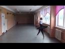 2015 Tver Youth Ballet Академия СК Балета. Вариация Маши из Щелкунчика. Шейхазарова Алёна