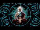 OM Chanting 741 Hz Music 10'000Hz Whole Body Healing Slow Trance Drums Soft Rain Meditation Music