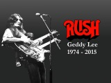Geddy Lee Voice Change 1974 - 2015
