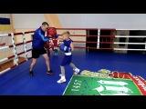 палац спорту !бокс!