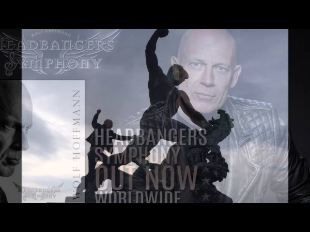 Wolf Hoffmann Romeo and Juliet Prokofiev extra track from Headbangers Symphony