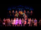 Official 2015-16 Tour of 42nd Street