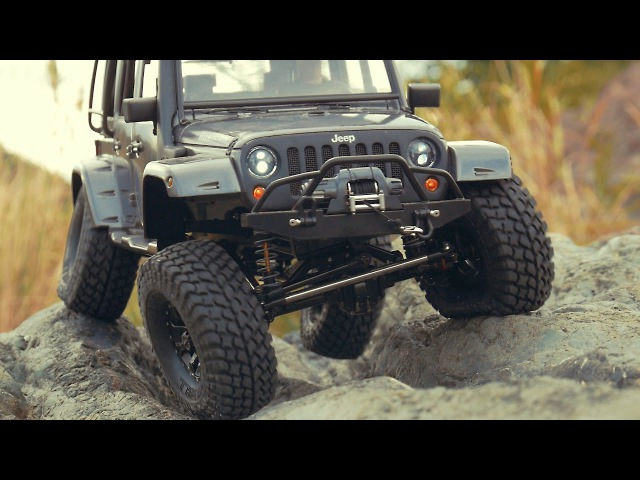 RCMODELex New Bright JK