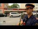 Is It A Ganja?! - My Very First Close Encounter With Marijuana By A Policeman
