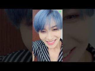 170701 TAEMIN # 1 LINE LIVE [한글자막]
