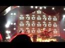 Bohemian Rhapsody - Queen Extravaganza, Sheffield City Hall - 09.11.2016