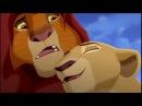 Король лев Прикол Жена пришла домой пьяная