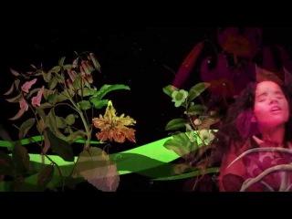 Chancha Via Circuito - Jardines ft. Lido Pimienta (Official video)