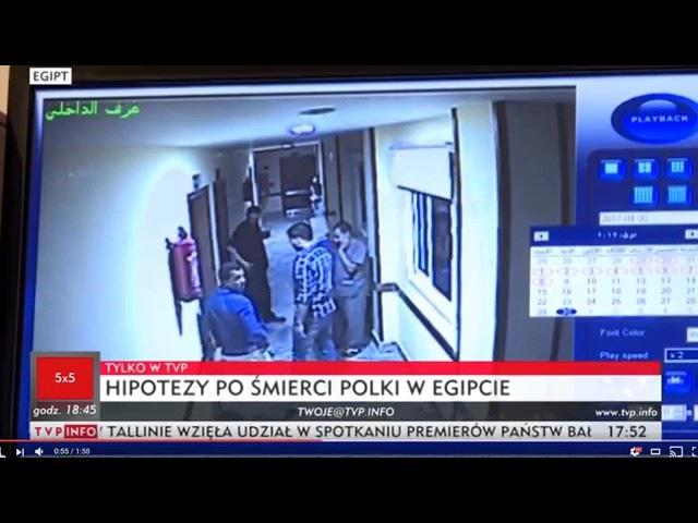 Magdalena Żuk. Zagraniczny Youtuber zwraca uwagę na zachowanie mężczyzny w szpitalu.