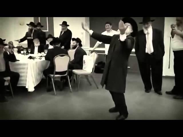 Калинка малинка от евреев