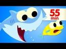 Baby Shark | More Kids Songs | Super Simple Songs
