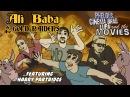 Ali Baba the Gold Raiders - Phelous, Cinema Snob Obscurus Lupa w/ Harry Partridge (rus sub)