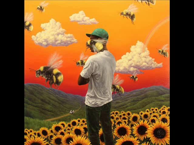 Tyler The Creator - Scum Fuck Flower Boy [Full Album]