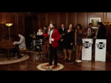 What Is Love - Vintage 'Animal House' Isley Brothers - Style Cover ft. Casey Abrams