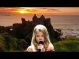 DANNY BOY by Jackie Evancho - IRELAND