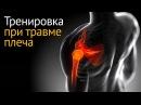 Тренировка при травме плеча: упражнения для восстановления nhtybhjdrf ghb nhfdvt gktxf: eghfytybz lkz djccnfyjdktybz nhtybhjdrf