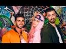 Liviu Teodorescu Dorian Popa feat Laura Giurcanu Fanele Videoclip Oficial