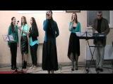 Христианская Церковь Святой Город  08.04.2017  Седьмая печать !!!