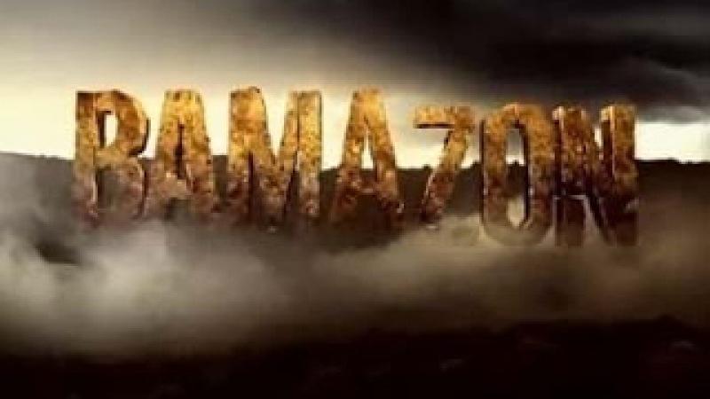Золотоискатели /Бамазонка/ - 1 сезон 1 серия