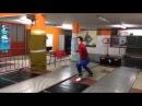 Esercizio Preparazione Fisica Scherma