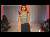 VALENTINO Spring Summer 1995 Paris 9 of 9 pret a porter woman by Fashion Channel