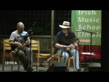 Paddy Keenan &amp Friends - Pat Kelly Irish Music School-Elmstein, Summer 2016 (38)
