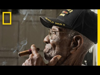 109-Year-Old Veteran and His Secrets to Life Will Make You Smile | Short Film Showcase| History Porn