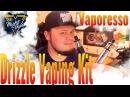 Vaporesso Drizzle Vaping Kit | Пародия на Айджаст с
