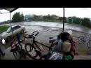 Велопробег Украина Россия 2016 Донбасс Урал 3000км Трейлер