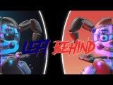 (SFM FNaF) Left Behind by DAGames